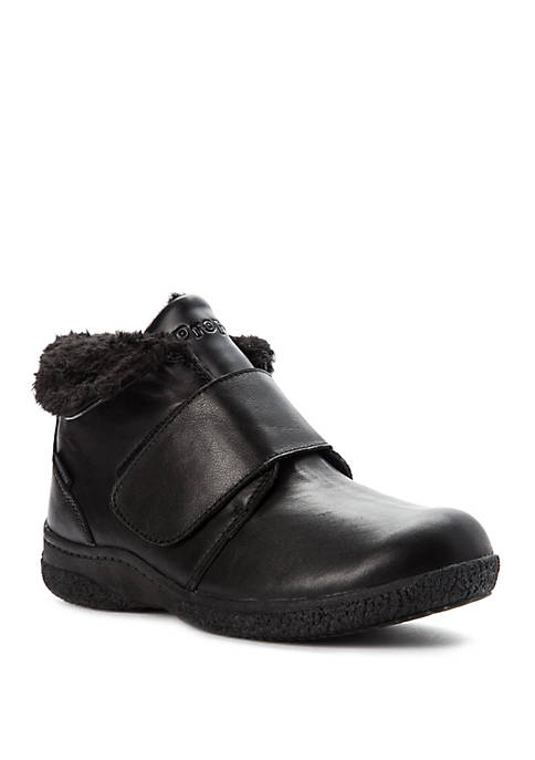 Harlow Cold Weather Boots