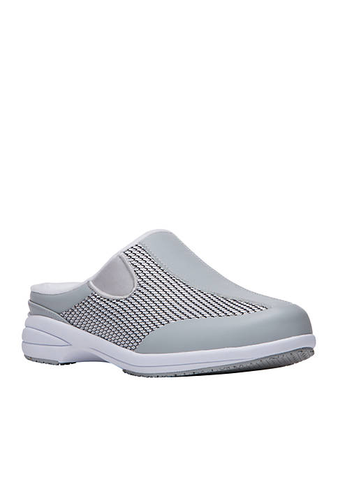 Propét Washable Walker Slide Shoe