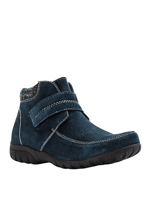 Delaney Strap Boot