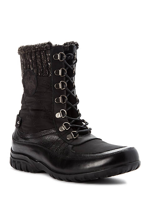 Delaney Frost Fashion Boots