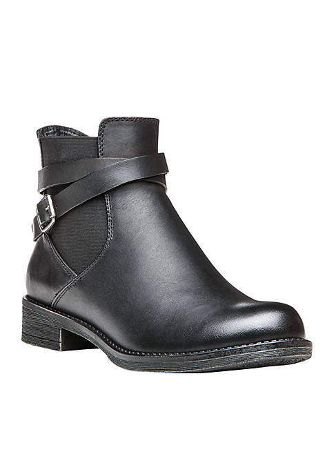 Tatum Bootie - Available in Extended Sizes And Widths