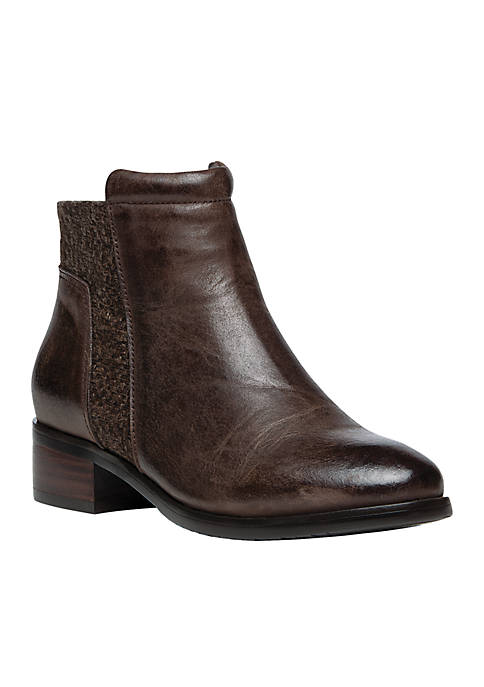Taneka Bootie - Available in Extended Sizes And Widths