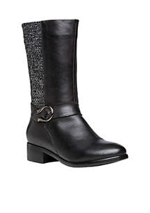 Tessa Boot - Available in Extended Sizes And Widths