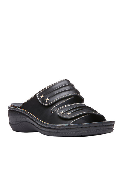 Propét June Slip-On Sandal