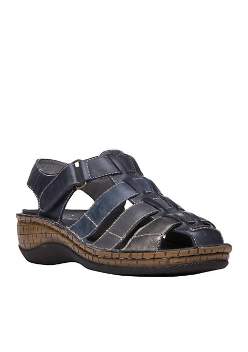 Propét Jubilee Casual Sandal