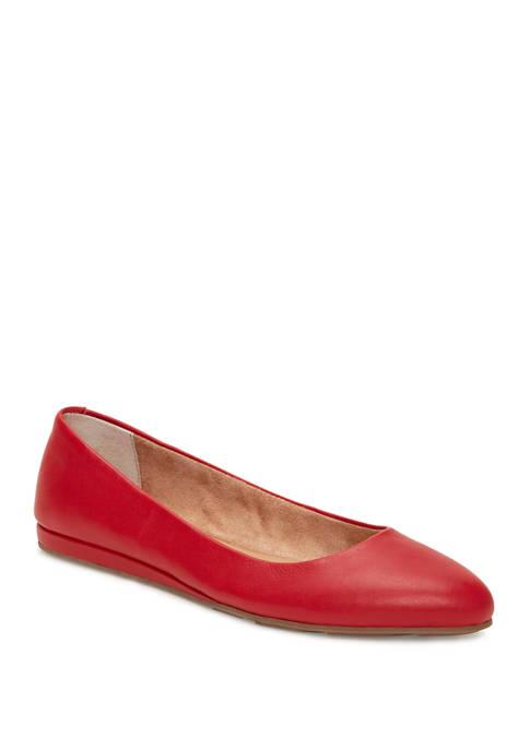 me Too Alina Flat Shoes