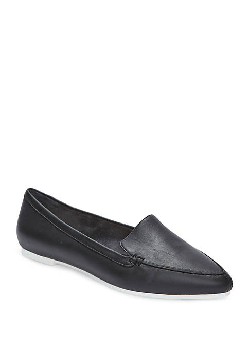 Audra Pointed Toe Flats