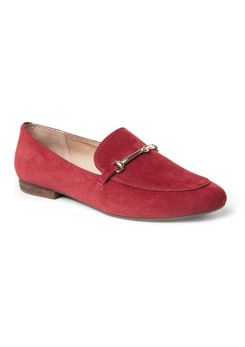 me Too Axe Loafers