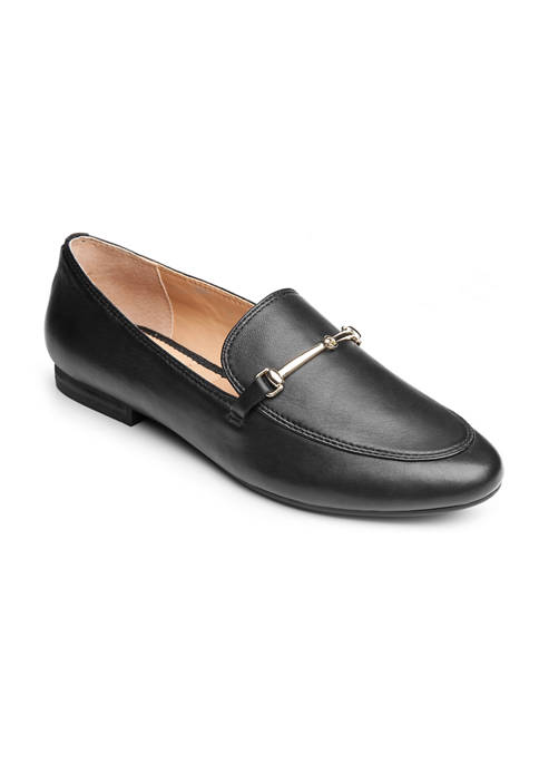 Axe Loafers