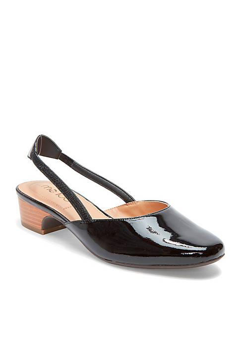 f228f3b7502 me Too Gianna Sling Back Dress Shoe