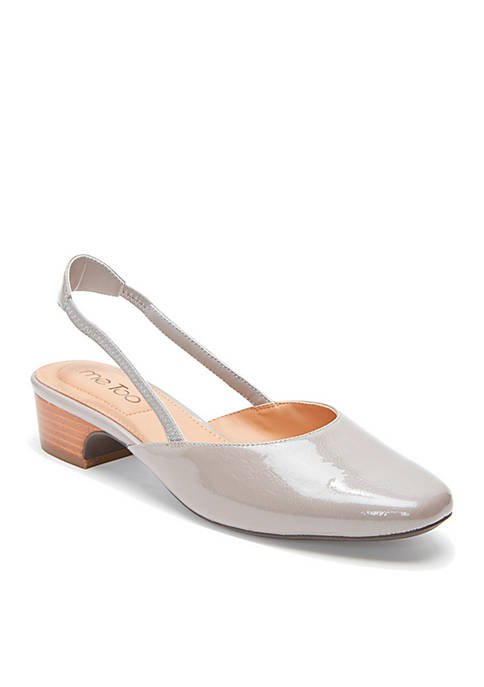 Gianna Sling Back Dress Shoe