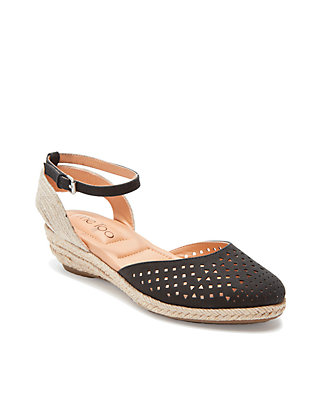 a90268c7ef4 me Too. me Too Norina Ankle Strap Espadrille