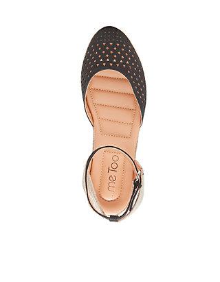 754da531519 Norina Ankle Strap Espadrille
