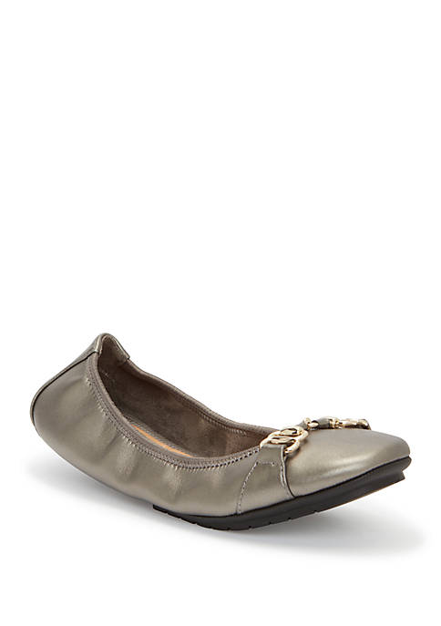 Olympia Bit Flat