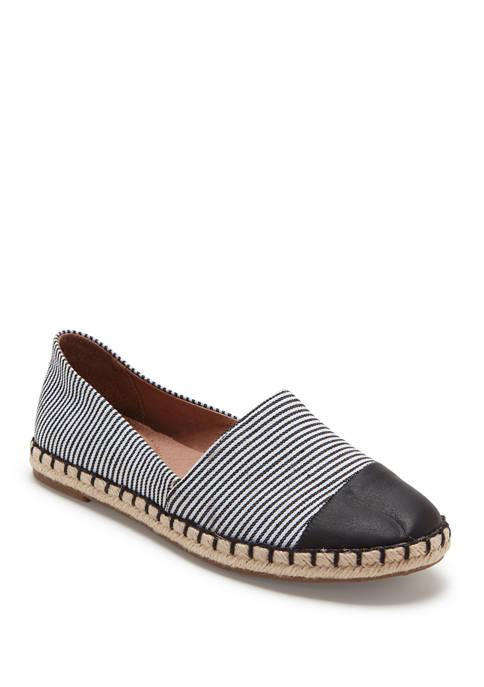 Steele Loafers