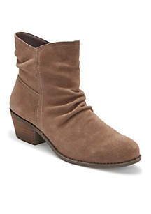 Zaria Ruched Boot