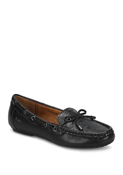 b.ø.c. Womens Carolann Loafers