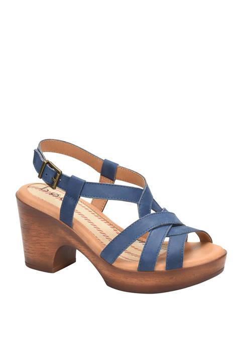 Adara Sandals