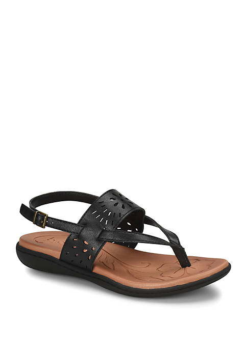 Clearwater Sandal