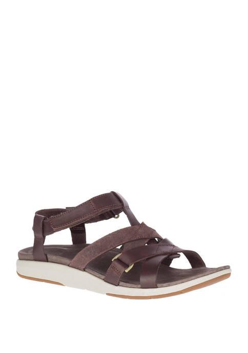Merrell Kalari Shaw Strap Sandals