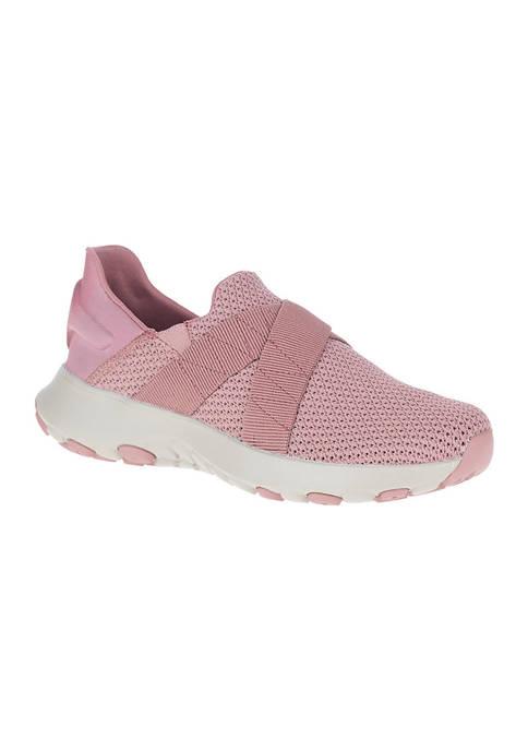 Merrell Cloud Cross Knit Sneakers