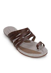 Solstice Slide Sandal