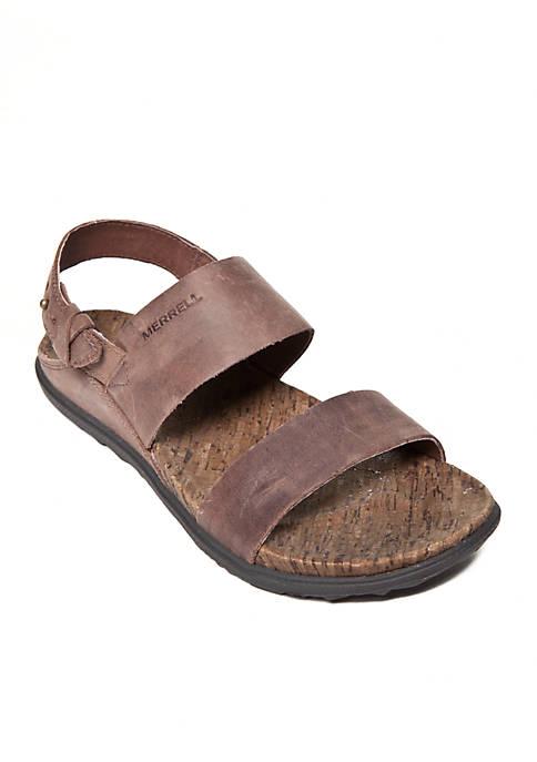 Merrell Around Town Backstrap Sandals