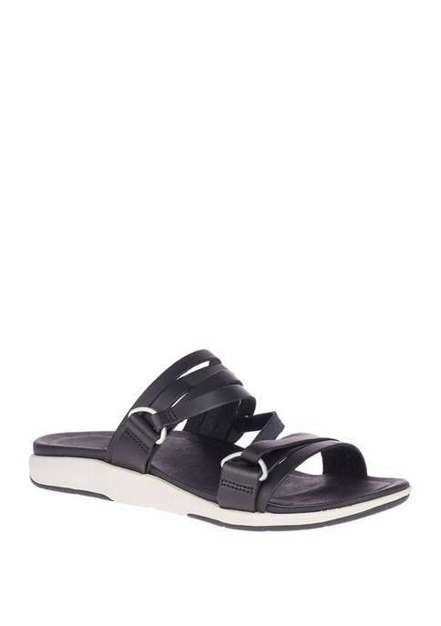 Merrell Kalari Shaw Slide Sandals