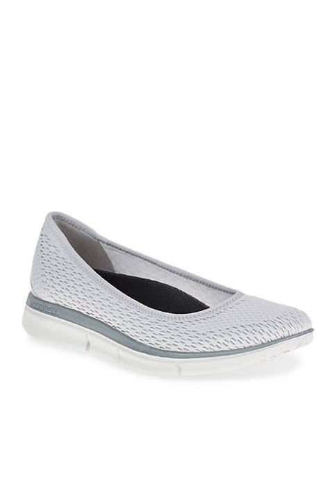 Zoe Sojourn Ballet E-Mesh High Rise Shoe