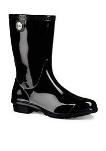 Sienna Mid Rainboot