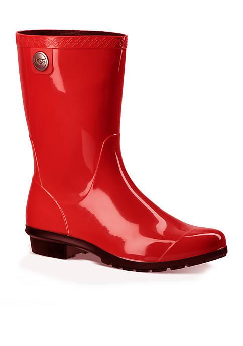 Sienna Mid Rainboot