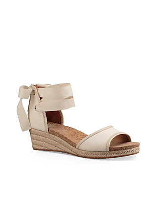 65bce2cc47c Amell Wedge Sandals