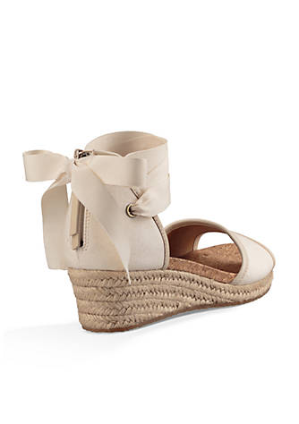 98b7284bd3f UGG® Amell Wedge Sandals