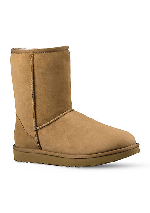 UGG® Classic Short II Boots