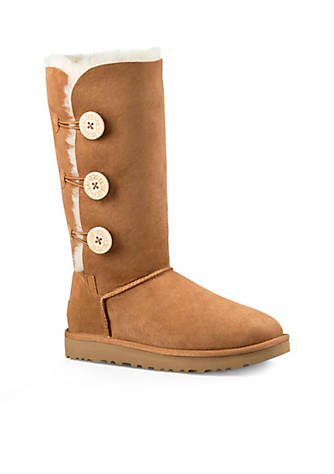 55cb079569d UGG® Bailey Button Triplet II Boots