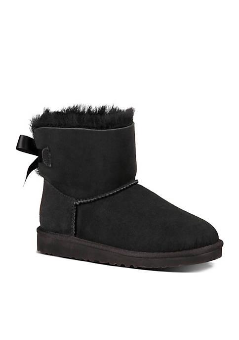 Bailey Mini Bow Boots