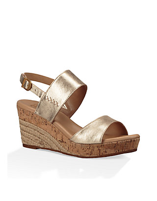 217624f3626 Elena Wedge Sandal
