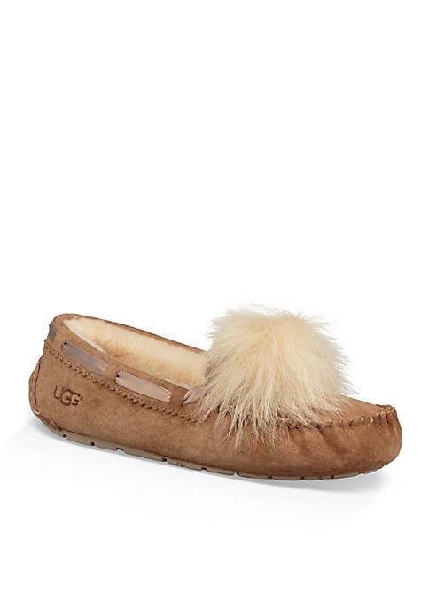 Dakota Pom Pom Shoe