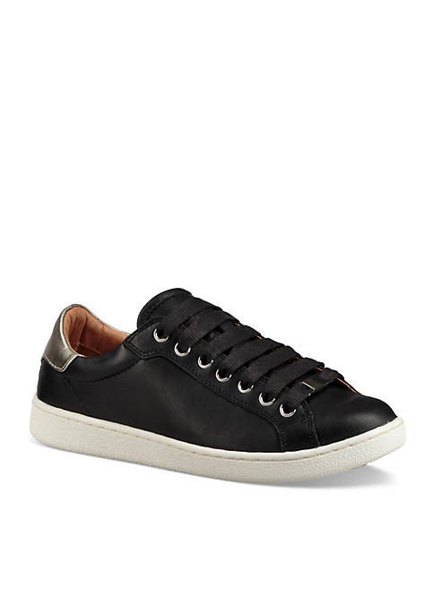 Milo Lace Up Sneakers