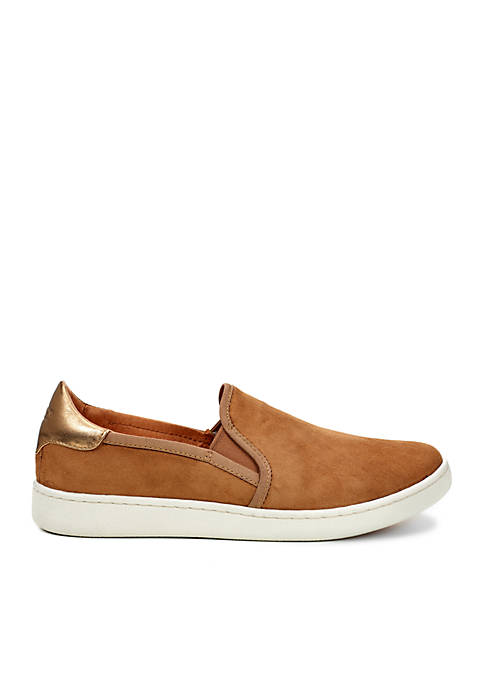 Cas Double Gore Sneakers