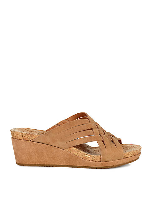 UGG® Australia Lilah Slide Wedge