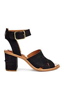 Sandra Ankle Strap Sandal