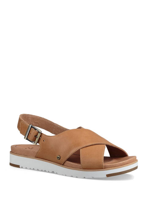 Kamile XSling Sandals