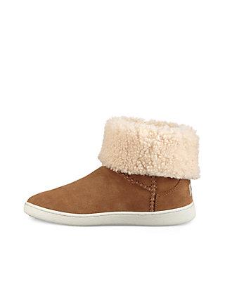 7dd48fd8673 Mika Classic Sneaker