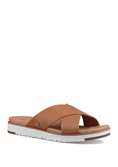 Kari Slide Sandals