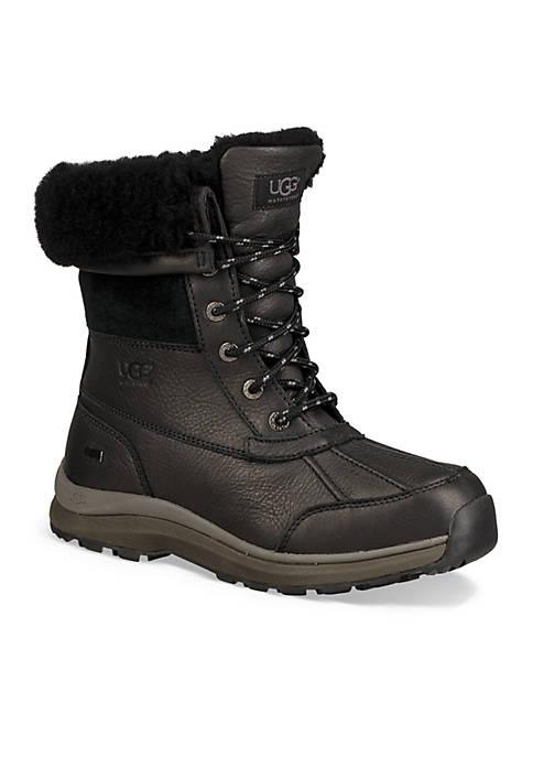 Adirondack Boots III