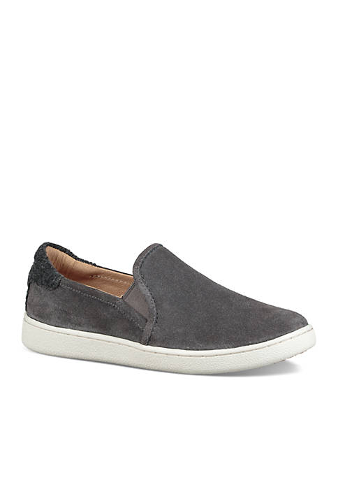 UGG® Australia Double Gore Slip-On Sneakers