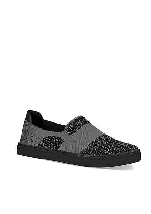 Sammy Double Gore Sneakers
