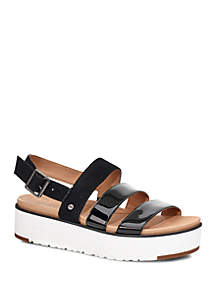 f4da0472c468f5 ... UGG® Braelynn Sport Platform Sandals