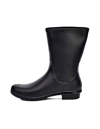 5c14e6f2424d UGG® Sienna Matte Rainboots